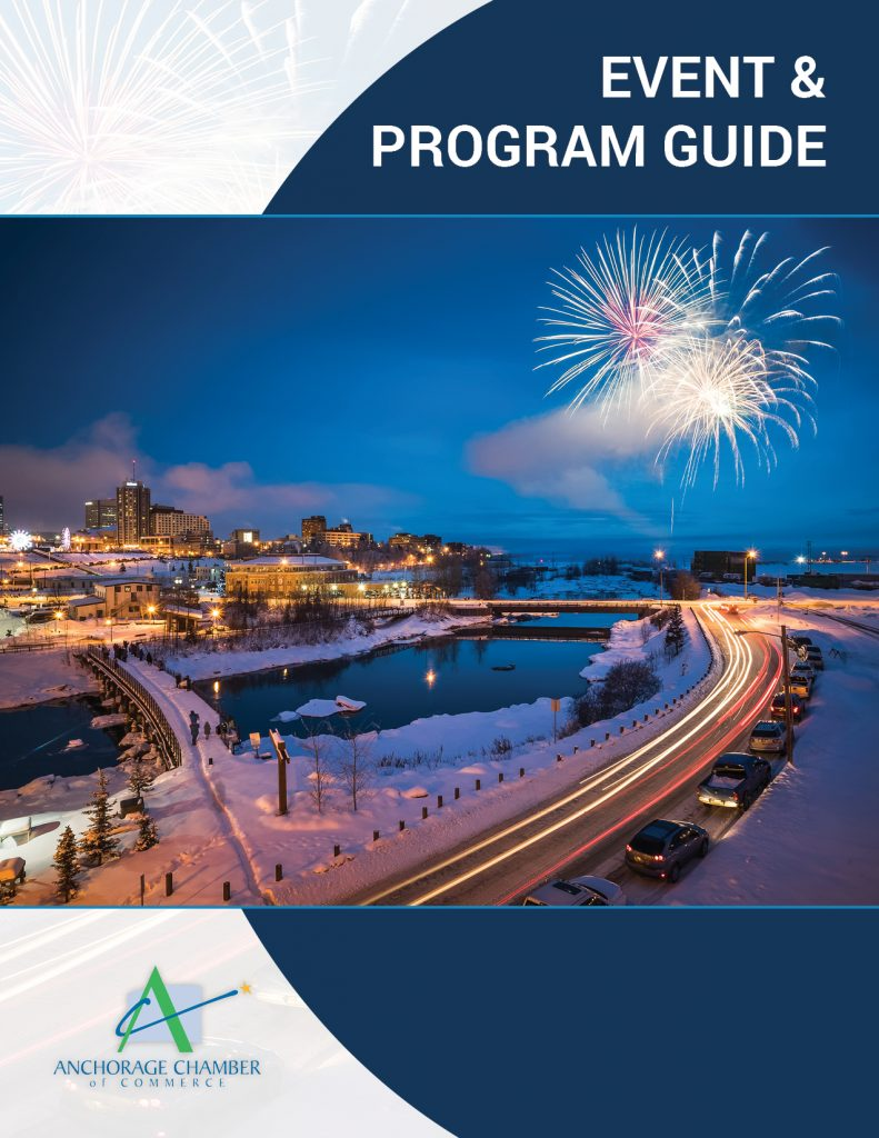 event and program guide