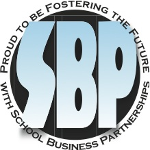 School Business Partnership Logo