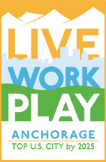 Live Work Play logo