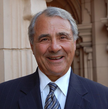 Robert Adelizzi