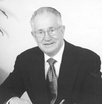 Gregg R. Anderson