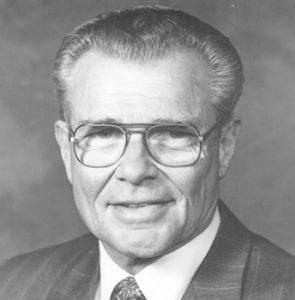 Ronald E. Birtcher