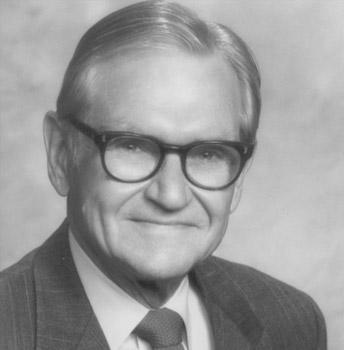 Calvin E. Bright