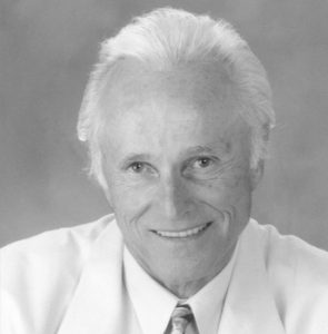 Donald C. Brinkerhoff