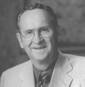 John A. Bristow