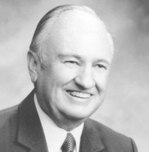 Carroll E. Brock