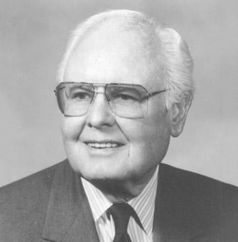 Milton J. Brock