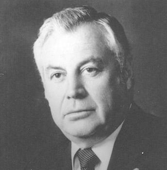 Merrill Butler