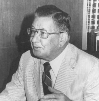 Floyd B. Cerini