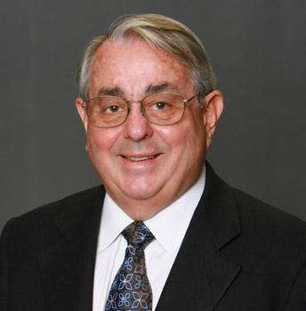 Donald Chaiken