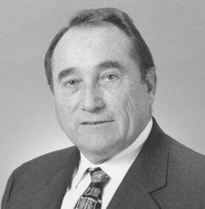 Harry C. Crowell