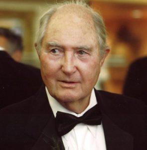 Charles W. Davidson