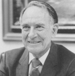 George Dunmore
