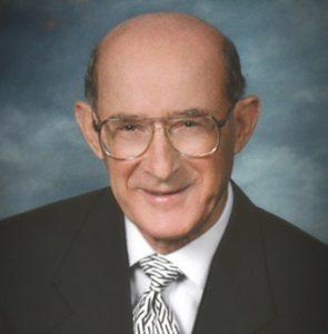 Lester Goodman
