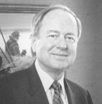 Paul Griffin
