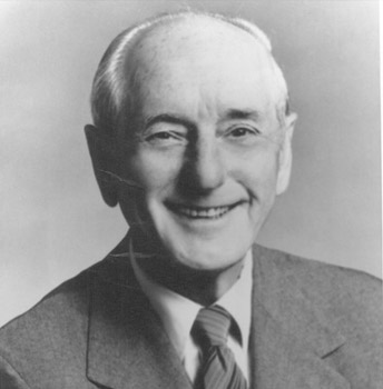 Ernest Hahn