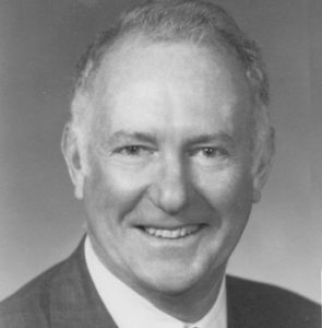 Alvin Hayman