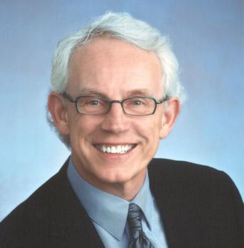Donald Jacobs