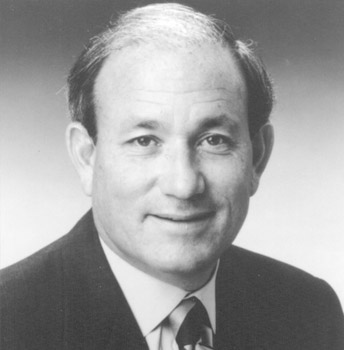 Bruce Karatz