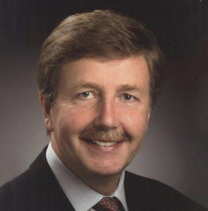 Ian McCarthy