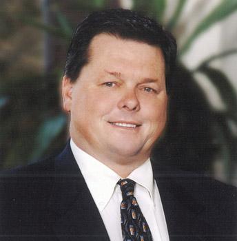 Mark McMillin