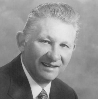 Vance Meyer