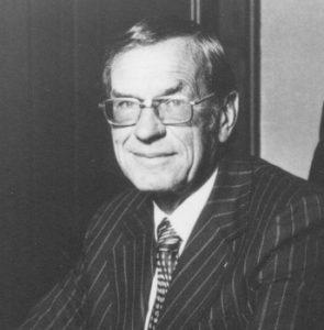 George Pardee