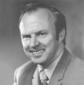 Donald Stoneson