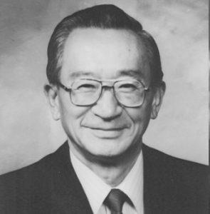 Paul Tchang