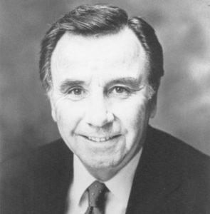 Raymond Watson