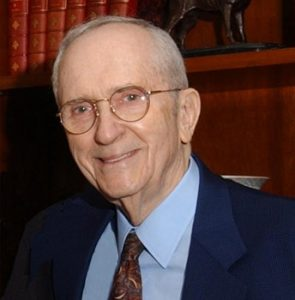 Lawrence Weinberg