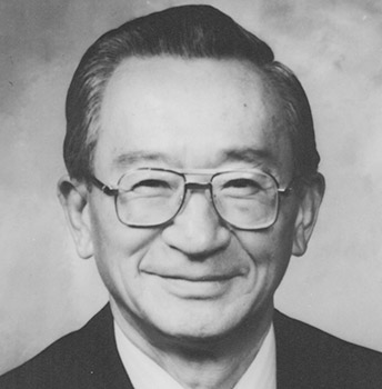 Paul K. Tchang