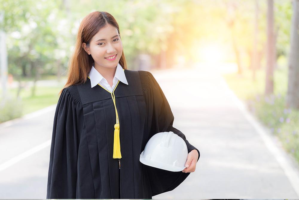 construction graduate