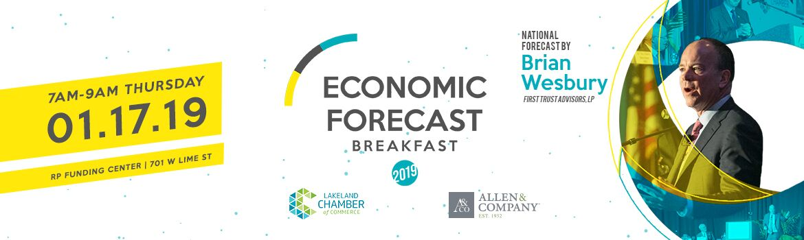 Economic Forecast Breakfast