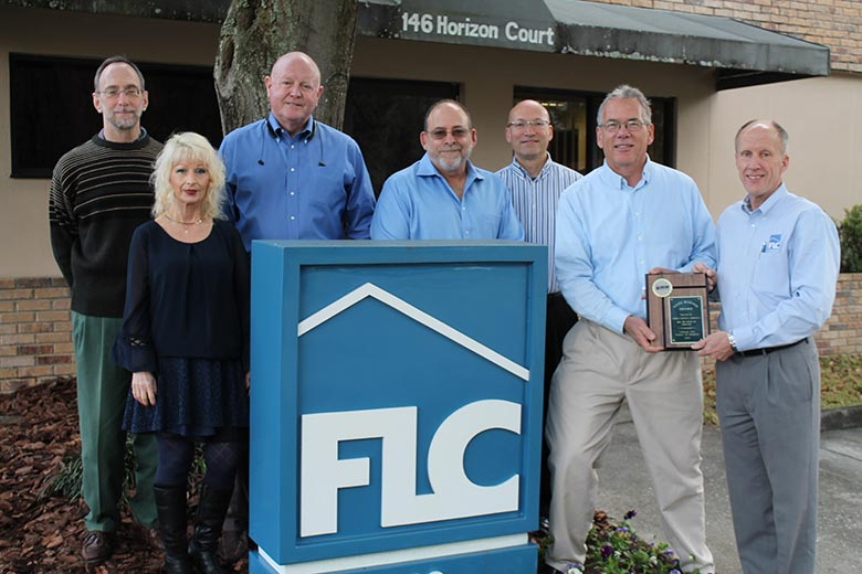 February Winner, Florida Lifestyle Communities