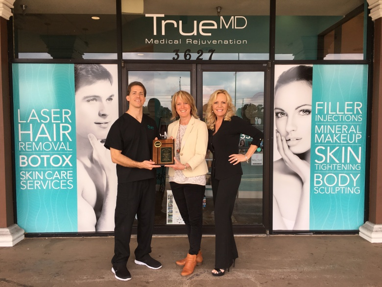 January 2017 Winner, True MD