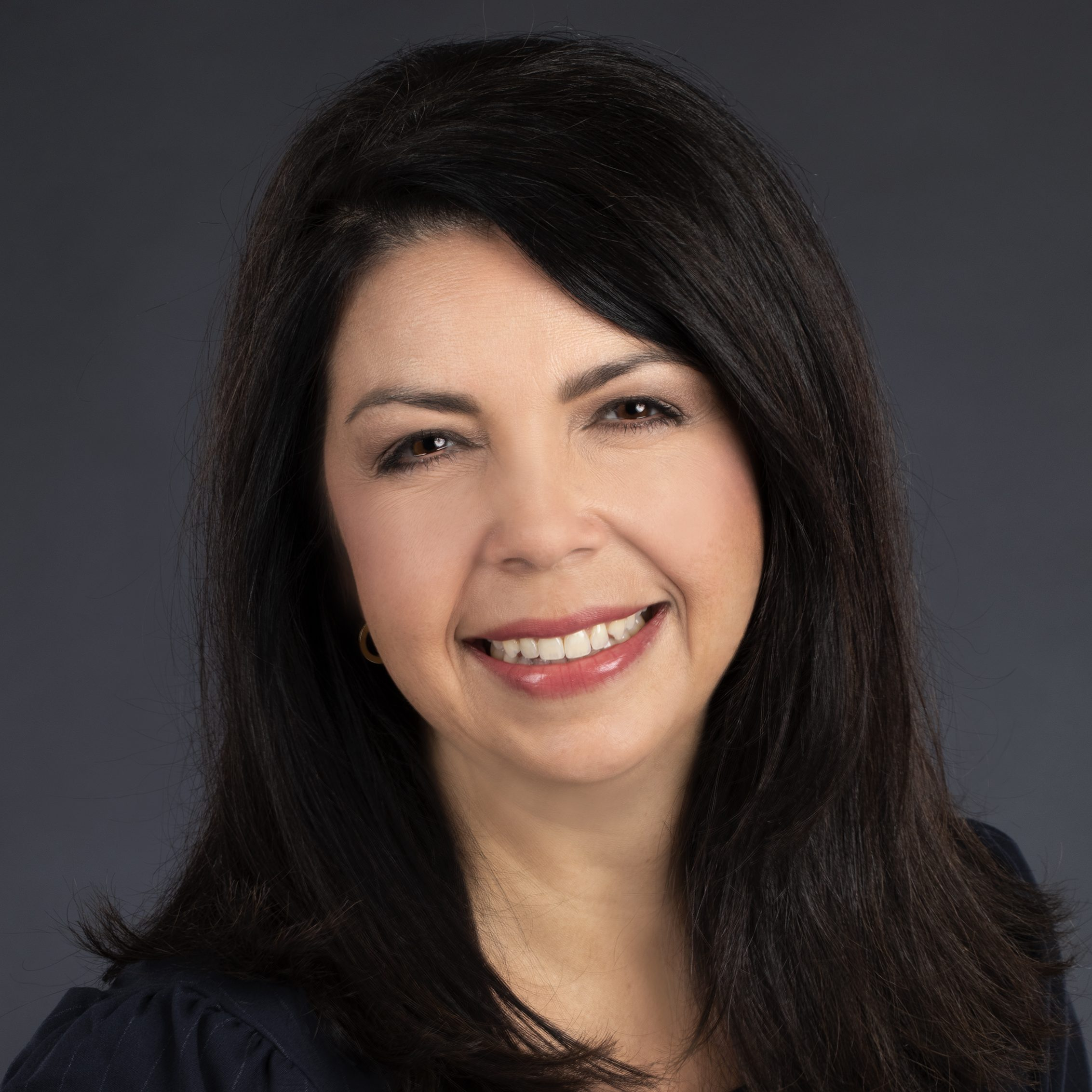 Michelle Ledford - 2019 Board Chair - official Portrait