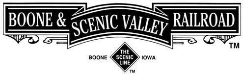 Boone & Scenic Valley Railroad