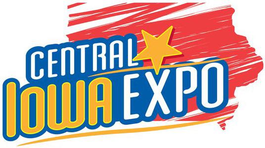 Central Iowa Expo