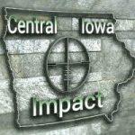 Central Iowa Impact