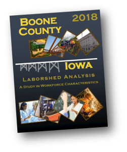 Boone County Laborshed