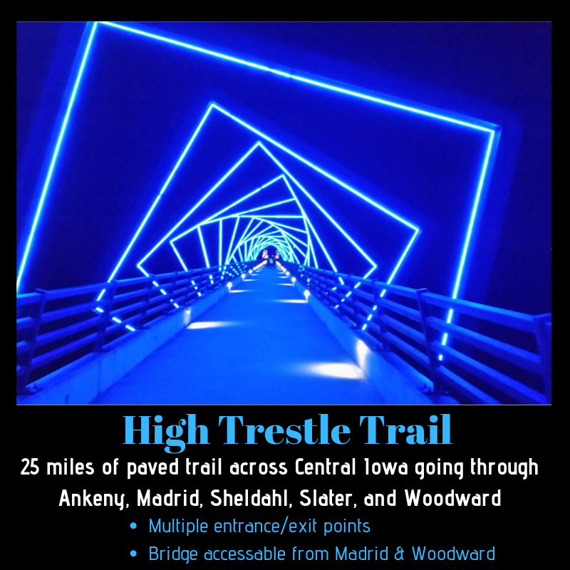 High Trestle Trail 2