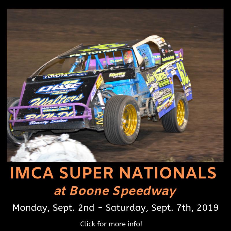 IMCA Super Nationals 2