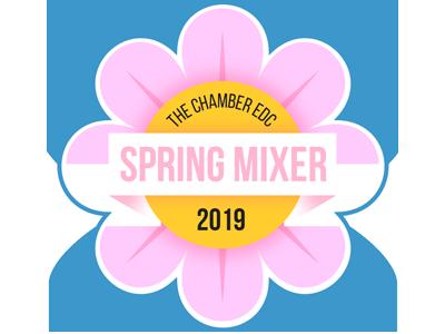 Spring Mixer 2019