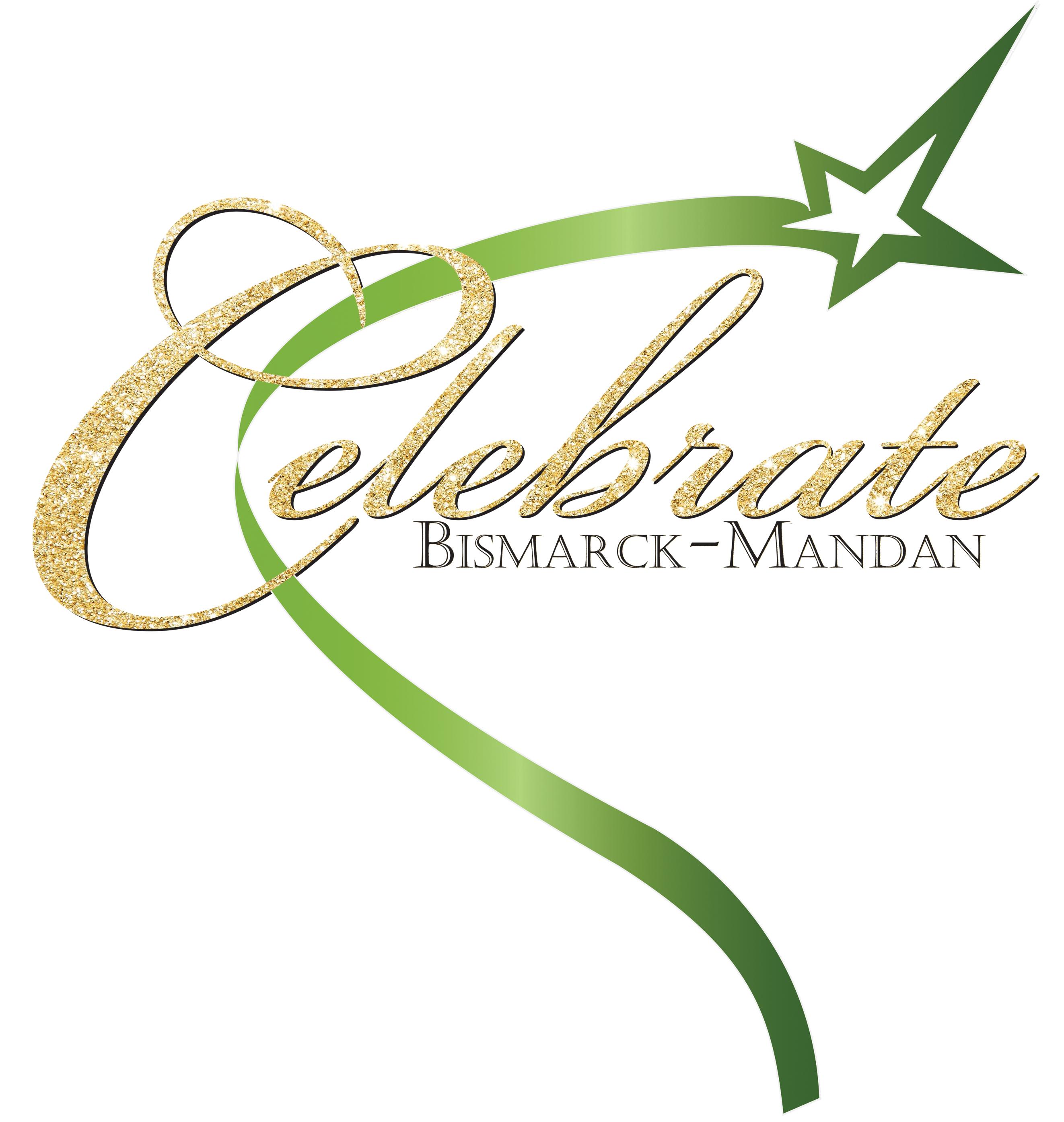 Glitter Celebrate Logo