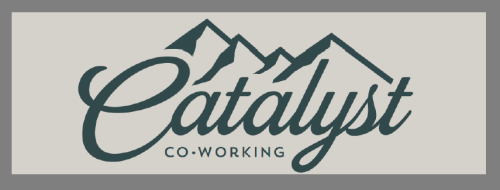 Catalyst Co-Working logo
