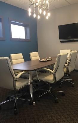 Catalyst Meeting Room