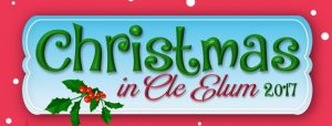 Christmas Cle Elum