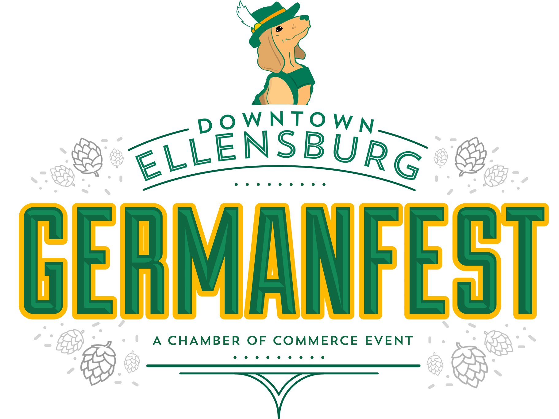 GermanFest Logo