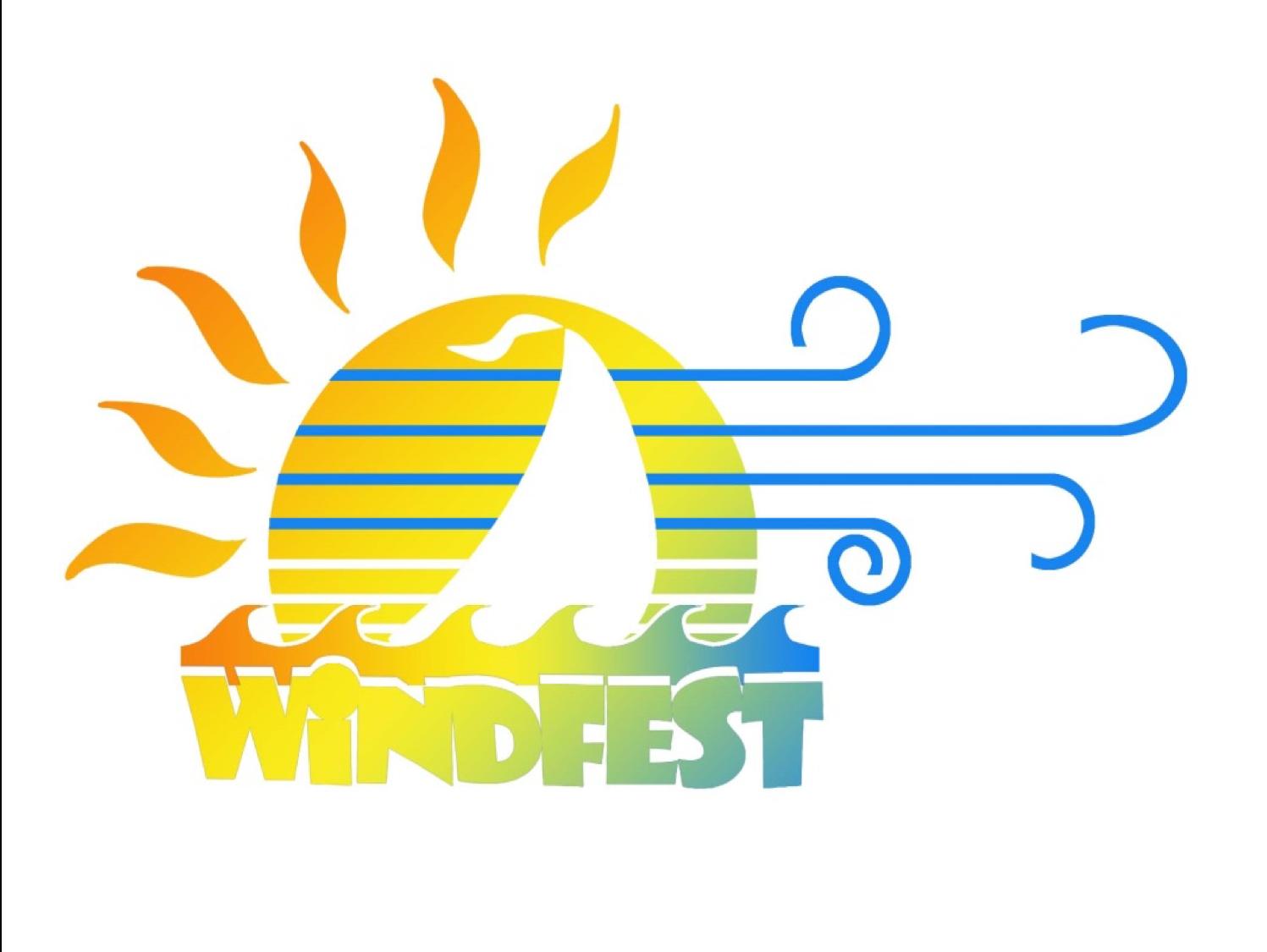 2019 windfest logo